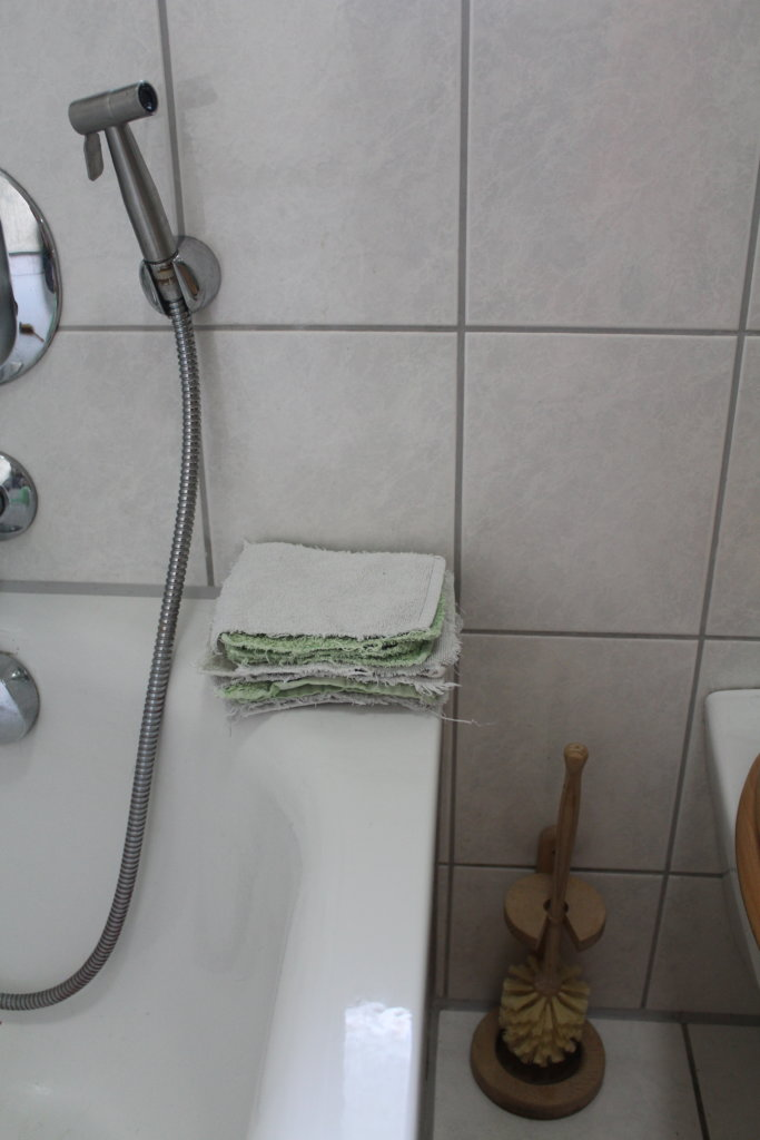 Zero Waste Toilette