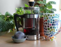 Tee und Kaffe unverpackt