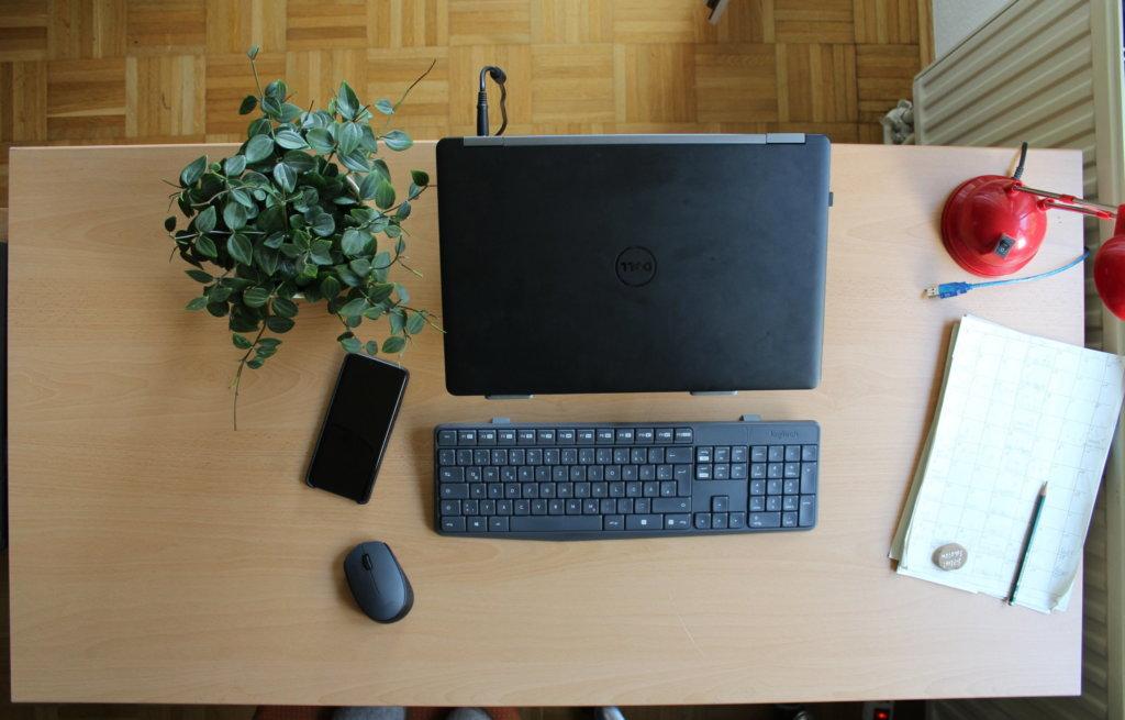 Second Hand Elektronik viele kleine dinge