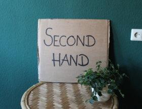 Second Hand viele kleine dinge